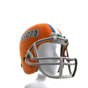 Florida Football Helmet