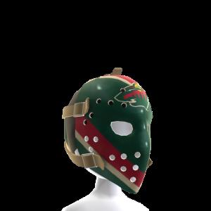 Minnesota Wild Vintage Mask