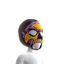 Angel&#39;s Luchador Mask 