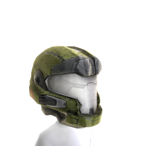 JFO Helmet- Green 