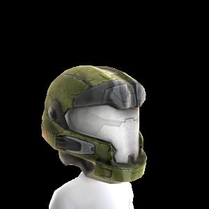 JFO Helmet- Green