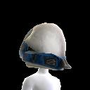 EVA Helmet - Blue