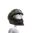 CQC Helmet - Steel