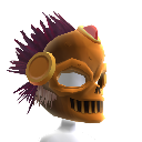 Voodoo Mask