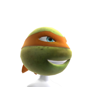 Mikey Mask