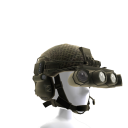 SpecOps Core NVG - Green