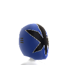 Blue Ranger Helmet 