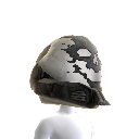 EVA Emile Helmet - Steel