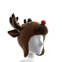 Reindeer Hat 