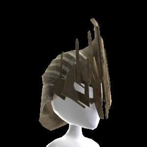 Agandaur's Helm