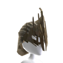 Agandaur&#39;s Helm
