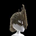 Agandaurs Helm