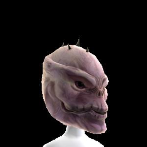 Masque de Zinyak