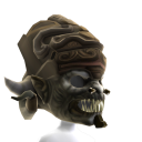 Xolotl Mask