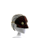 Dr. Henry Killinger Mask