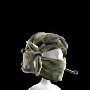Aufklärer-Kopfschutz