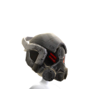 Cerberus Trooper-helm