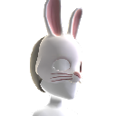 Bunny Mask