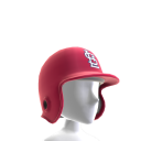 St. Louis Cardinals Batter&#39;s Helmet