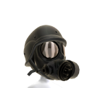Combat Gas Mask