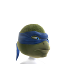 Leonardo Helmet