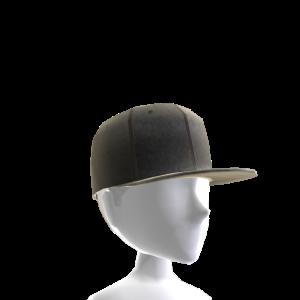Charcoal Baseball Cap