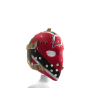 New Jersey Devils Vintage Mask