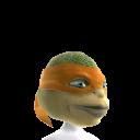 Michelangelo Helmet