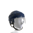 Vancouver Canucks Helmet
