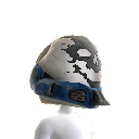 EVA Emile Helmet - Blue
