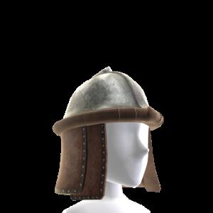 Yelmo de arquero Mason