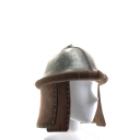 Casque d'archer Mason