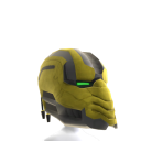 Cyrax Helmet