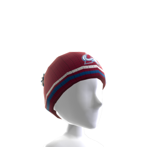 Colorado Avalanche Toque