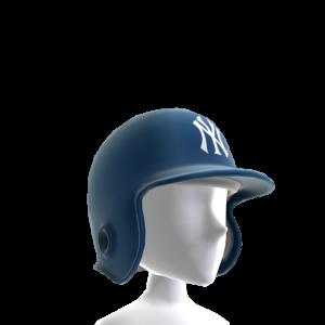 New York Yankees Batter's Helmet