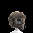 Elite Ops Helmet - Desert