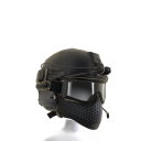 Elite Ops Helmet - Black