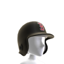 Boston Red Sox Batter's Helmet