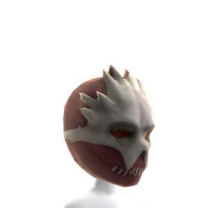 Necro Helmet