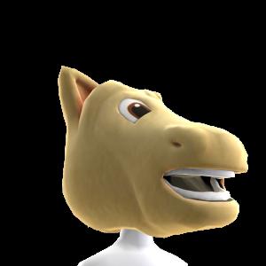 Oklahoma Mascot Head