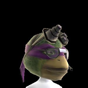 Donatello Helmet