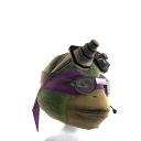 Donatello Helmet