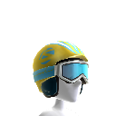 Ski Helmet