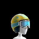Ski-Helm