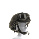 Military Patrol Helmet 