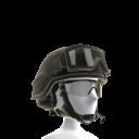 Military Patrol Helmet