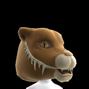 Kentucky Mascot Head