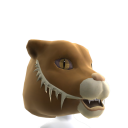Kentucky Mascot Head