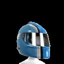 Carl Edwards Helmet