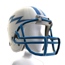 Air Force Football Helmet